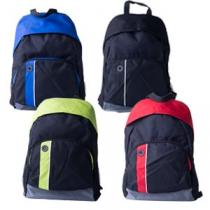 MOCHILAS PROMOCIONALES BACK PACK ARSENAL