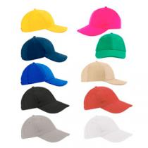 GORRA PROMOCIONAL SANDWICH COLOR ONE