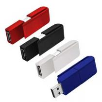 MEMORIA PROMOCIONAL USB CLIPPER 4 GB
